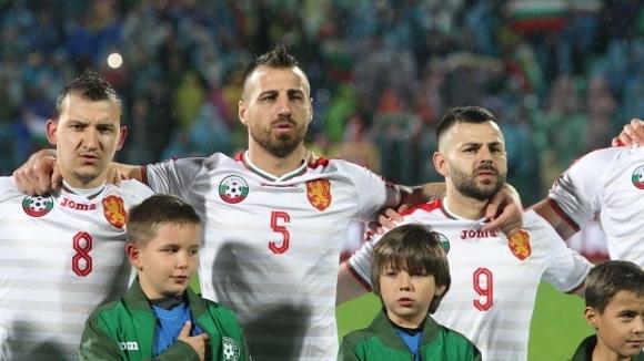 Защитникът на трикольорите Николай Бодуров буквално полудя от яд след
