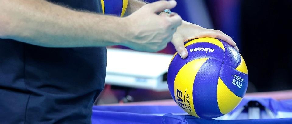Международната волейболна федерация (FIVB) не брои буквално за нищо резултатите,