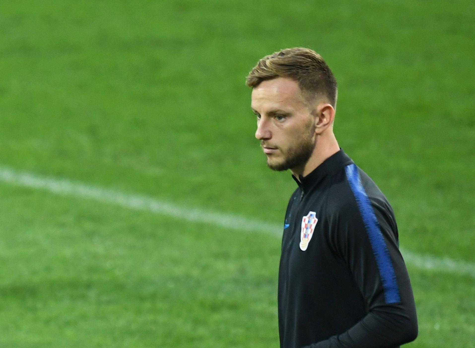 Националният отбор на Хърватия ще бъде без един от основните