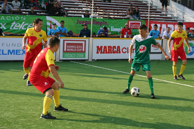 България ще се изправи срещу силния тим на Австрия в