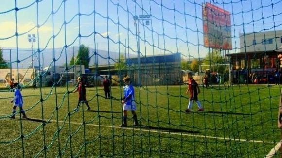 Завърши есенният турнир по футбол на частните образователни училища. В