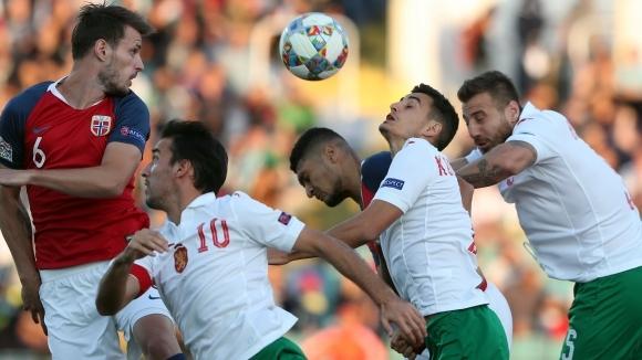 Ако България успее да се пребори за първото място в