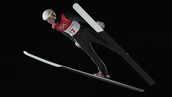 Руснакът Евгени Климов постигна първа победа в кариерата си за
