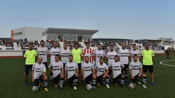 Суворово превзе отново върха в Трета лига – Североизточна аматьорска