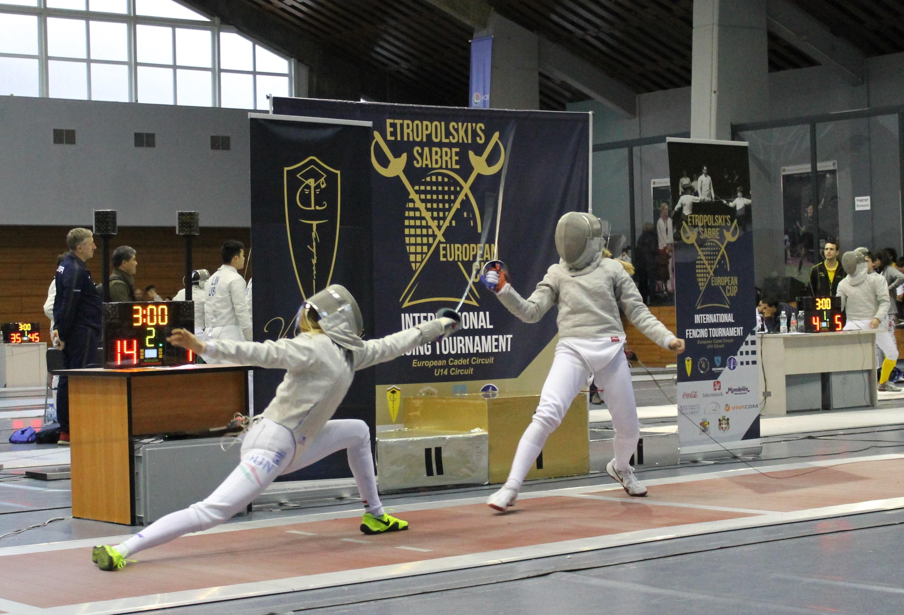 Унгарци спечелиха първите места в индивидуалната надпревара в десетото най-силно