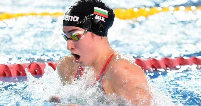 Диана Петкова и Тодор Тодоров бяха избрани за най-добрите състезатели