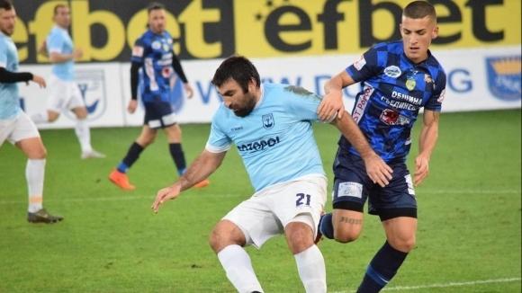 Отборът на ФК Созопол прибави нови три точки в борбата