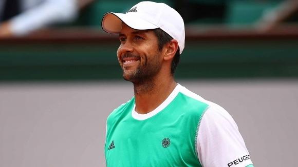 Една от емблемите на световния тенис – Фернандо Вердаско, отправи