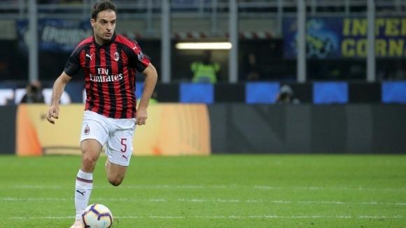 Полузащитникът на Милан Джакомо Бонавентура ще бъде опериран следващата седмица
