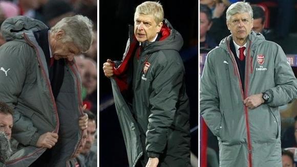 Бившият дългогодишен мениджър на Арсенал Арсен Венгер говори за трудностите