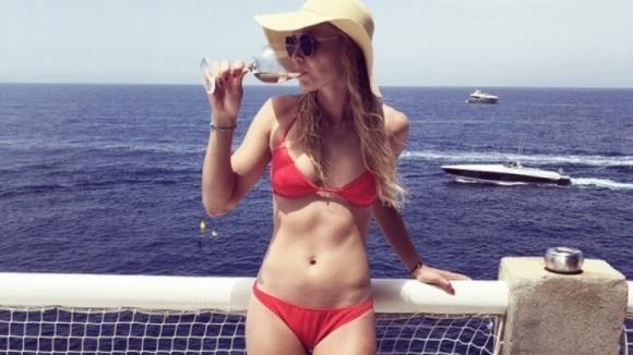 Секссимволът в женския тенис Дона Векич разпали страстите в социалните
