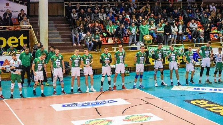 Драмите във волейболният отбор на Добруджа 07 (Добрич) продължават с