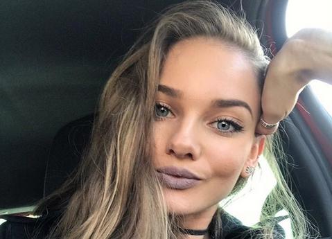Съпругата на волейболния национал Добромир Димитров - Нанси Карабойчева, е