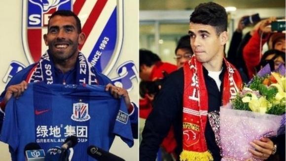 Клубовете от китайската Суперлига ще имат таван на заплатите през