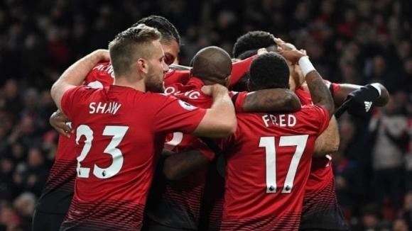 Манчестър Юнайтед ще срещне един от традиционните си съперници Лийдс