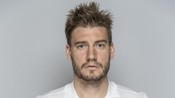 Датският нападател Никлас Бендтнер ще трябва да изпълни своята присъда