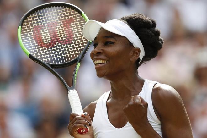 Американската тенисистка Винъс Уилямс сключи извънсъдебно споразумение със семейството на