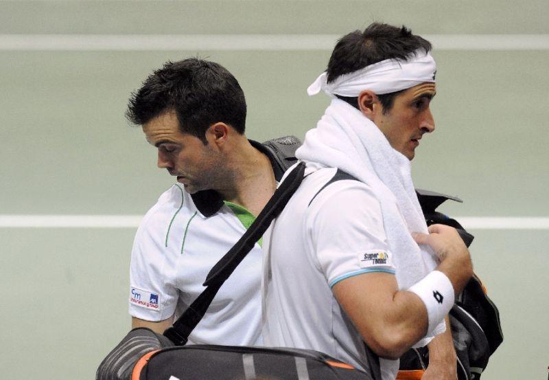 Двама италиански тенисисти получиха наказания заради манипулиране на мачове на