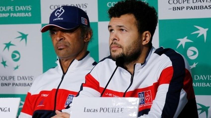 Капитанът на Франция Яник Ноа избра Жереми Шарди вместо Люка
