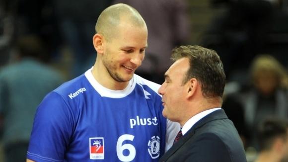 Най-добрият волейболист от последното световно първенство в Италия и България