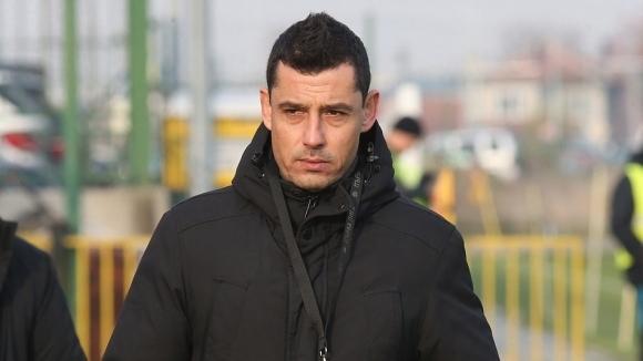 Треньорът на Берое Александър Томаш заяви след победата с 1:0