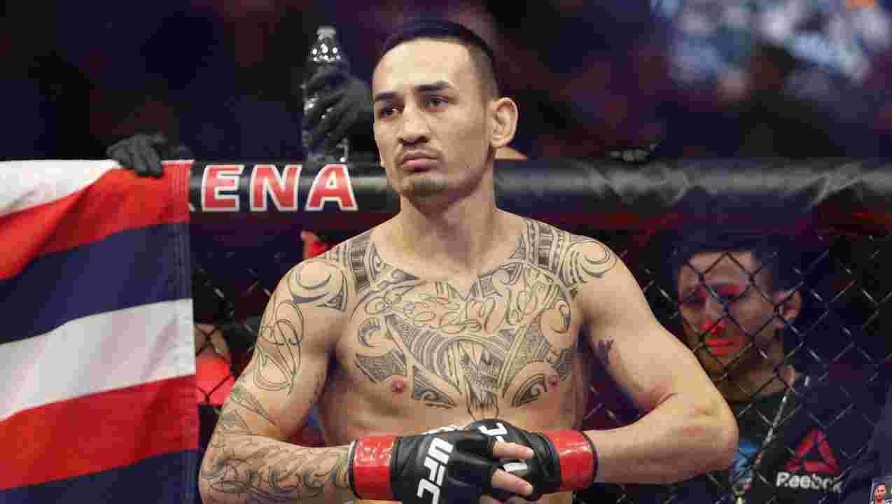 Шампионът на UFC в категория перо Макс Халауей обяви, че