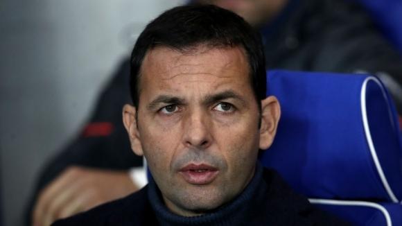 Ръководството на Виляреал уволни старши треньора Хави Кайеха, обявиха от