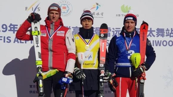 Пореден силен старт за Континенталната купа по ски алпийски дисциплини
