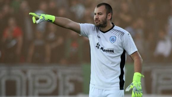 Двама футболисти се разделиха с Черно море преди последния мач