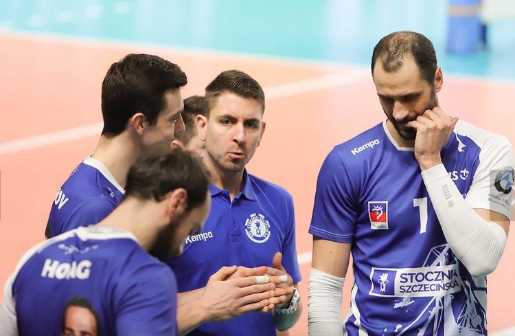 Българският волейболист Матей Казийски може да продължи кариерата си в