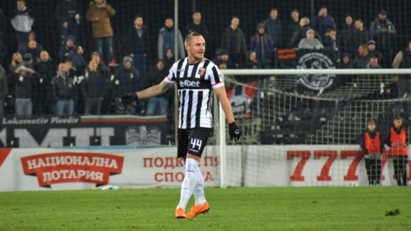 Вилим Посинкович е роден на 10 януари 1991 година. Започва