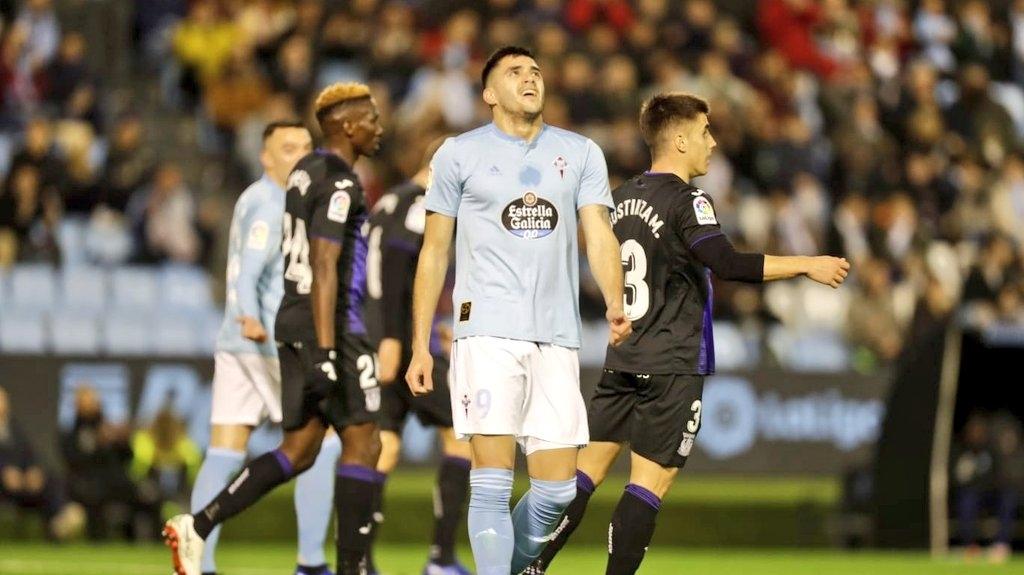 16-ият кръг в Ла Лига започна с нулево равенство между