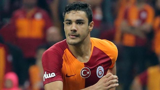 Защитникът на Галатасарай Озан Кабак е близо до трансфер в