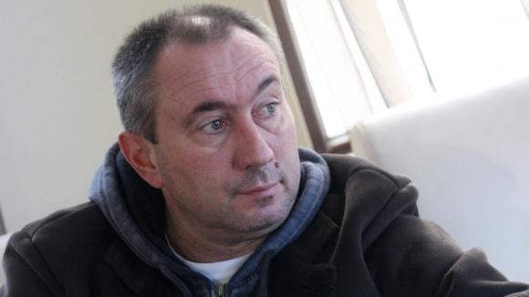Селекционерът на националния отбор на Казахстан - Станимир Стоилов, даде