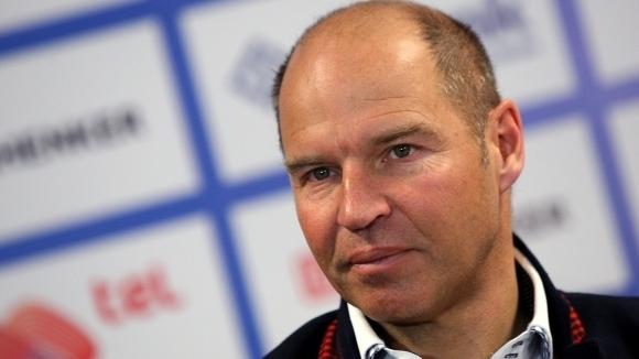Петкратният носител на Световната купа в ските и посланик на