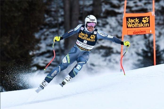 Норвежецът Александър Аамод Килде спечели спускането от Световната купа по