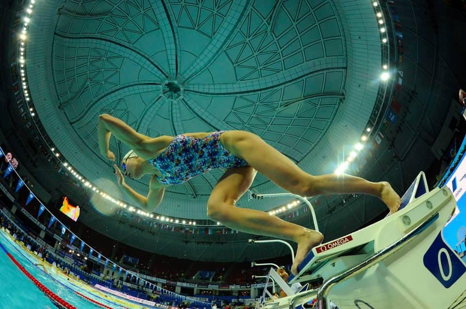 С три плувания в предпоследния ден завърши българското участие на