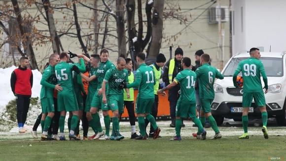 Ивайло Лазаров е на мнение, че отборът на Витоша (Бистрица)