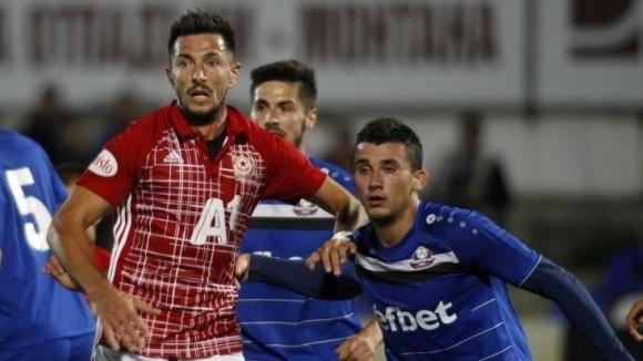 Ръководството на ЦСКА-София поздрави Станислав Манолев по повод рождения му
