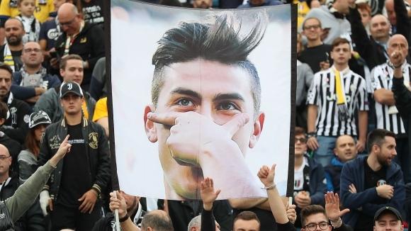 Ювентус победи Торино с 1:0 в дербито на 16-ия кръг