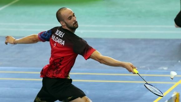 Осем български състезатели ще участват на международния турнир по бадминтон