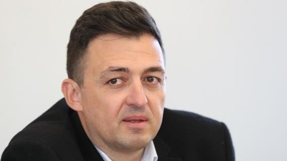 Красимир Иванов побърза да успокои страстите на
