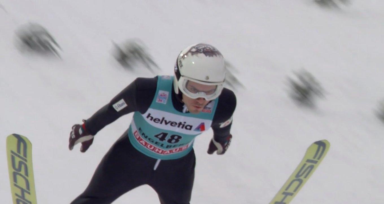 Българинът Владимир Зографски се класира на 26-о място в състезанието