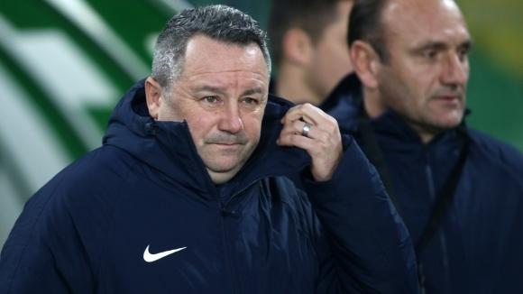 Славиша Стоянович остава треньор на Левски и негово освобождаване не