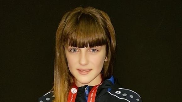 Теодора Цанева донесе второ злато за България на Световната младежка