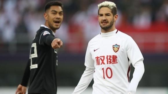 Италианският гранд Милан ще опита да си върне Алешандрe Пато,
