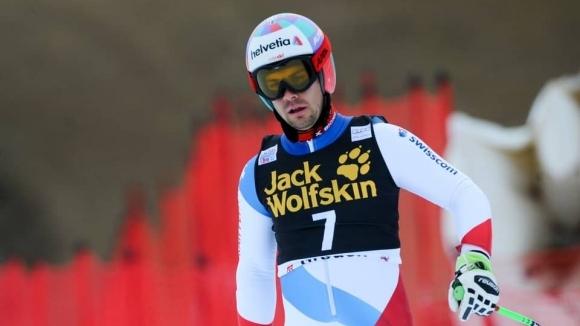 Олимпийският шампион Сандро Вилета прекрати състезателната си кариера в алпийските