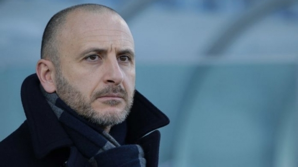 Спортният директор на Интер Пиеро Аузилио отговори на Уанда Нара,
