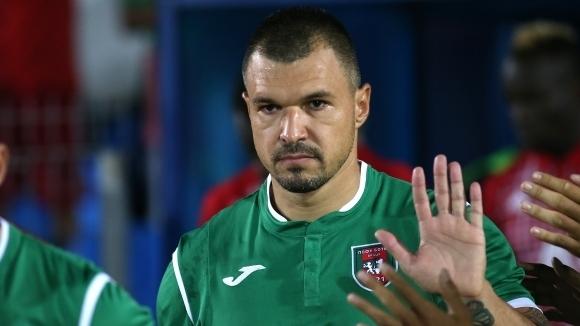 Голмайсторът на Ботев (Враца) Валери Божинов е уверен, че тимът