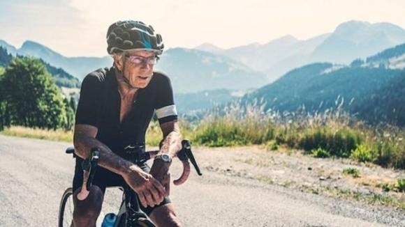 Американската антидопингова агенция (ЮСАДА) отмени световен рекорд на 90-годишния колоездач